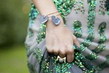EMERALD GREEN. 2013 Color! {Fashion} / by Arielle Claude
