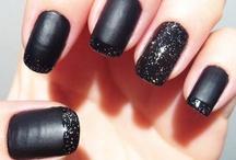 Nails, nails and toes..... / by Biker Chick Kat DiMascio