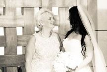 Mother of the Bride / Dress inspiration and ideas for Mom  / by Jeannie Skjonsberg