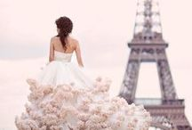 Couture.  / {Fashion} / by Arielle Claude