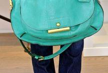 Bag Lady / by Jeannie Skjonsberg