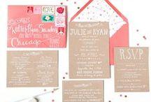 Wedding Paper / by Jeannie Skjonsberg