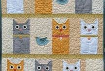 Quilting / by Jen V