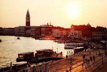 ITALIA / by Chiara N.
