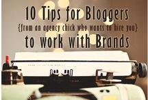 Blogging & Social Media Tips / by Sistas in Zion