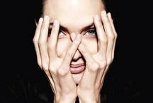 Angelina Jolie / by Chiara N.