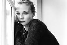 Diane Kruger / by Chiara N.