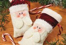 Christmas / by Diana Presley