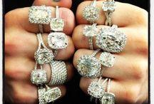 BeDazzled / Diamonds are a girls best friend / by Talor Rubin