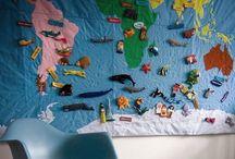 Kiddo Ideas / by Jessica Hartkop