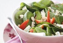 Slow Diet / Bon, on décide de manger mieux ?  / by Amelie Sogirlyblog