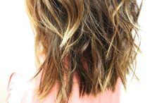 my hair wants / by krissy bug