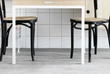 Kitchen/Dining Ideas / by Lisa M