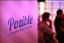 Pozible - Events/Functions / by Pozible