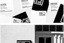 Identity and Stationary / by João Henriques
