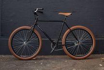 Bikes / by João Henriques