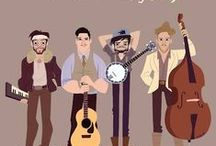 Mumford & Sons / by Emma O'Donnell
