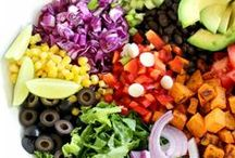 Plant-based Diet All the Way! / by Mary Schiller