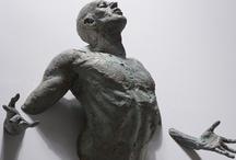 sculpture / by Roberto Jose Castañeda Renteria