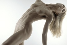 nude (and almost) / by Roberto Jose Castañeda Renteria