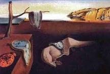 Salvador Dali / by Roberto Jose Castañeda Renteria