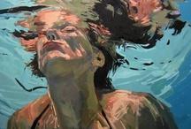 Painting / by Roberto Jose Castañeda Renteria