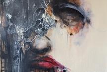 Dark painting / by Roberto Jose Castañeda Renteria