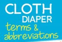 Cloth Diapering Tips / This is a group board of cloth diapering articles and tips from our affiliate bloggers and other useful places around the web.   / by Diaper Shops