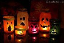 Halloween Decor / by Diane Karwoski