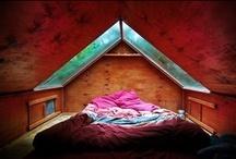Beds / by Diane Karwoski