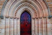 Doors & Windows / by Diane Karwoski