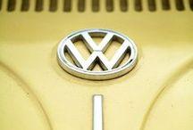 VW bug / by Mckenzie Davis
