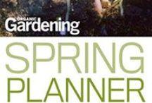 Free Downloads / by Organic Gardening