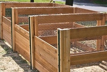Composting / by Organic Gardening