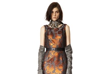 PRE-FALL 2013 - VERA WANG COLLECTION / by Vera Wang