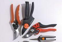 Tools & Supplies / by Organic Gardening