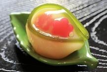 Japanese Sweets / by Diane Karwoski