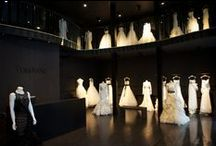 MOSCOW / All things Vera Wang Moscow / by Vera Wang
