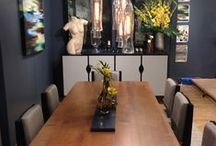High Point Market / Fabulous designs spotted at #hpmkt / by Deborah Main