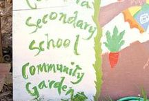 Gardening with Kids / Children can learn much in the garden, and we can learn a lot from them in return. / by Organic Gardening