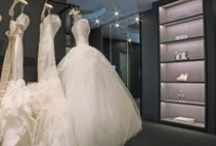 TORONTO / All things Vera Wang Toronto / by Vera Wang