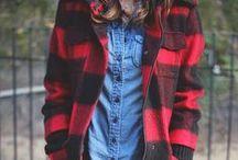 My style / by Robin Sorensen