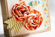Gift Wrap and Packaging / by AnitaLeihulu