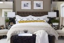 master bedroom escapes / by AnitaLeihulu