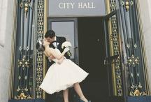 pretty weddings  / by Allie Arens