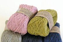 Yarn / by Louisa Crompton