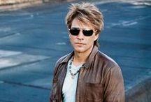 Bon Jovi...Oh My! / by Verna File