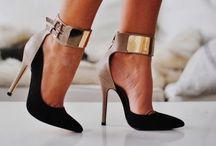 Shoes / by Sophia Tarullo