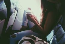 Travel time✈ / by Sophia Tarullo