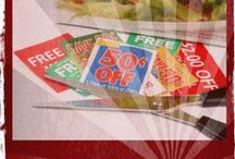 Couponing / by Verna File